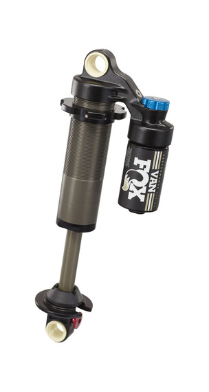 2. Wahl: Fox Racing Shox Van Performance LSC 216 x 63mm